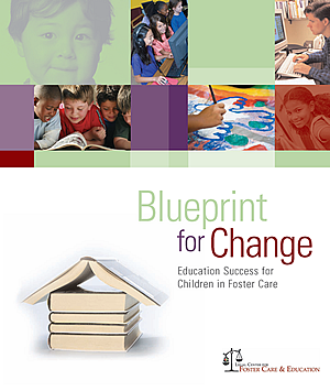 Blueprint for change